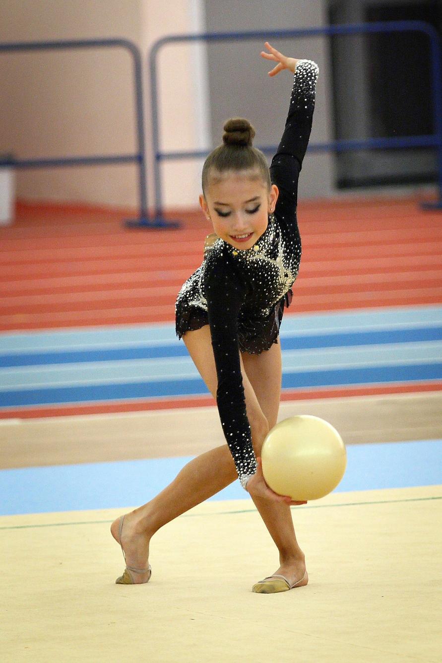 Ритмика  Художественная гимнастика для взрослых